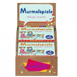 Die Spiegelburg - Murmelspiele Bunte Geschenke