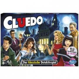 Hasbro - Cluedo