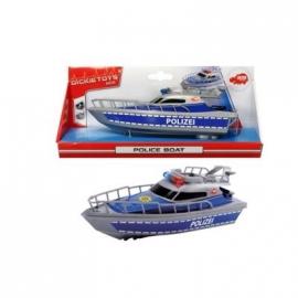 Dickie - S.O.S. - Police Boat