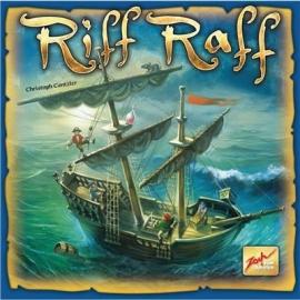 Zoch - Riff Raff