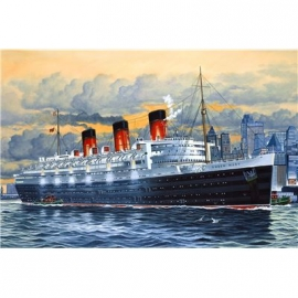 Revell - Queen Mary