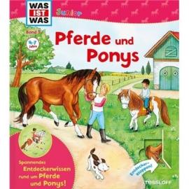 Tessloff - Was ist Was Junior - Pferde und Ponys