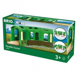 BRIO Bahn - Flexibler Tunnel