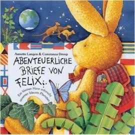 Coppenrath - Abenteuerliche Briefe von Felix