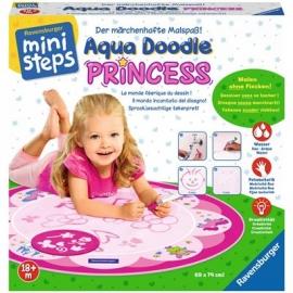 Ravensburger Spiel - ministeps - Aqua Doodle Princess