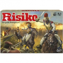 Hasbro - Risiko Refresh