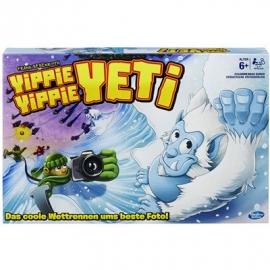 Hasbro - Yippie Yippie Yeti