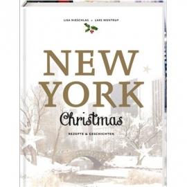 Coppenrath - Weihnachten - New York Christmas - Rezepte und Geschichten