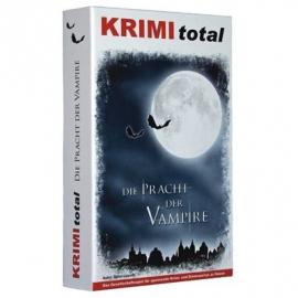 KRIMI total - Die Pracht der Vampire
