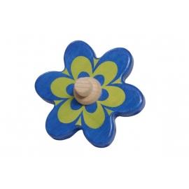 MB Blume blau
