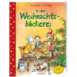 Coppenrath - In der Weihnachtsbäckerei