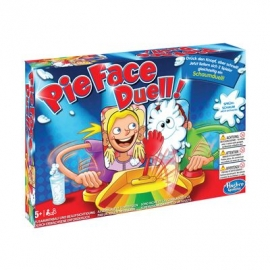 Hasbro - Pie Face Duell