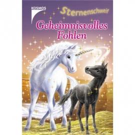 KOSMOS - Sternenschweif - Geheimnisvolles Fohlen