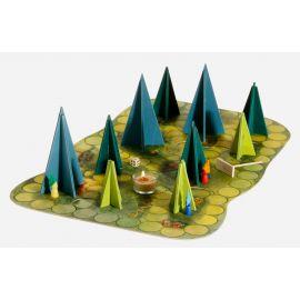 Waldschattenspiel Märchen