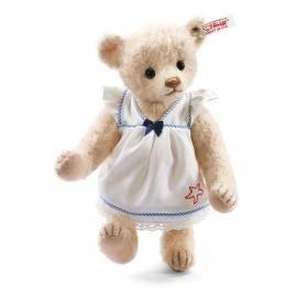 Teddyb.24.Moh.hellbeige June