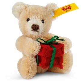 Mini Teddyb. Geschenk 10 Moh.