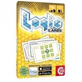 Game Factory - Logic Cards 2 (mult)