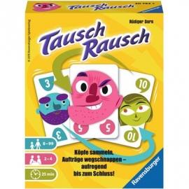 Ravensburger Spiel - Tausch Rausch