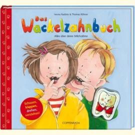 Coppenrath - Das Wackelzahnbuch