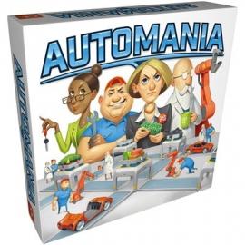 Asmodee - Automania