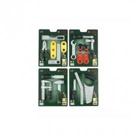 Klein, Theo - Bosch Werkzeugkarte