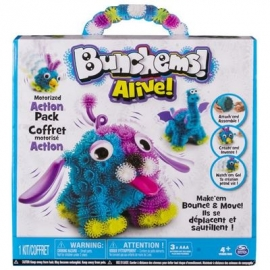 Spin Master - Bunchems Alive