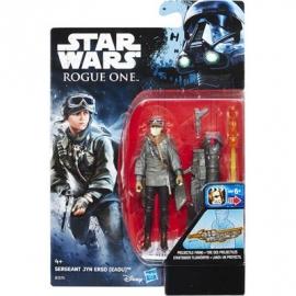 Hasbro - Star Wars Rogue One Battle-Action Basisfiguren