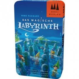 Drei Magier Spiele - Bring mich mit - Das magische Labyrinth