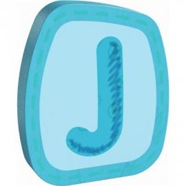HABA - Holzbuchstaben J