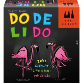 Drei Magier Spiele - Do De Li Do