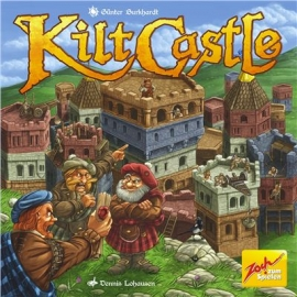 Zoch - Kilt Castle