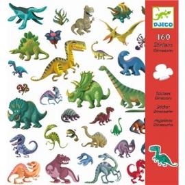 Djeco - Sticker: Dinosaurs