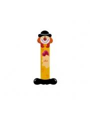 Sevi - Graffiti - Buchstabe Clown I 10 cm