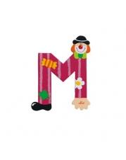 Sevi - Graffiti - Buchstabe Clown M 10 cm