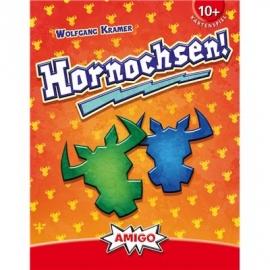 Amigo Spiele - Hornochsen