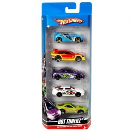 Hot Wheels - Hot Wheels er Geschenkset Sortiment 1:64