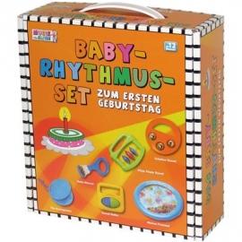 Voggy's - Das Baby-Rhythmus-Setzum ersten Geburtstag