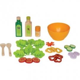 Hape - Gartensalat