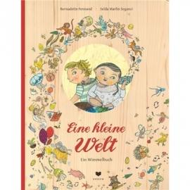 Bohem - Eine kleine Welt - Ein Wimmelbuch