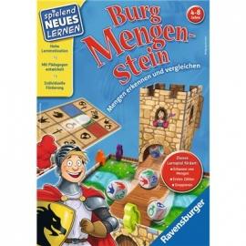 Ravensburger Spiel - Burg Mengenstein