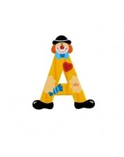 Sevi - Graffiti - Buchstabe Clown A 10 cm