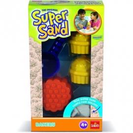 Goliath Toys - Super Sand Shapes Bakery