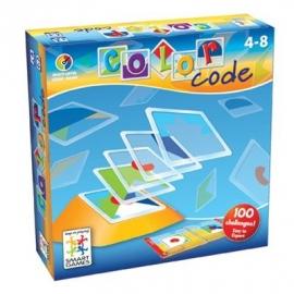 Smart Games - Color Code