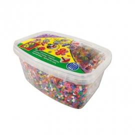 SES Creative - Bügelperlenbox 12000 Stück