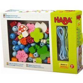 HABA - Fädelspiel Glücksbringer