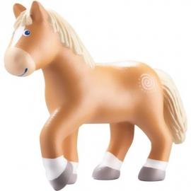 HABA - Little Friends - Pferd Leopold