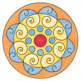 Ravensburger Spiel - Mandala-Designer - Mini Classic