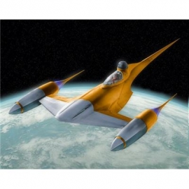 Revell - Naboo Starfighter