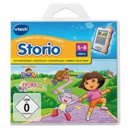 VTech - Storio - Lernspiel - Dora
