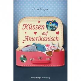 Ravensburger Buch - Küssen auf Amerikanisch